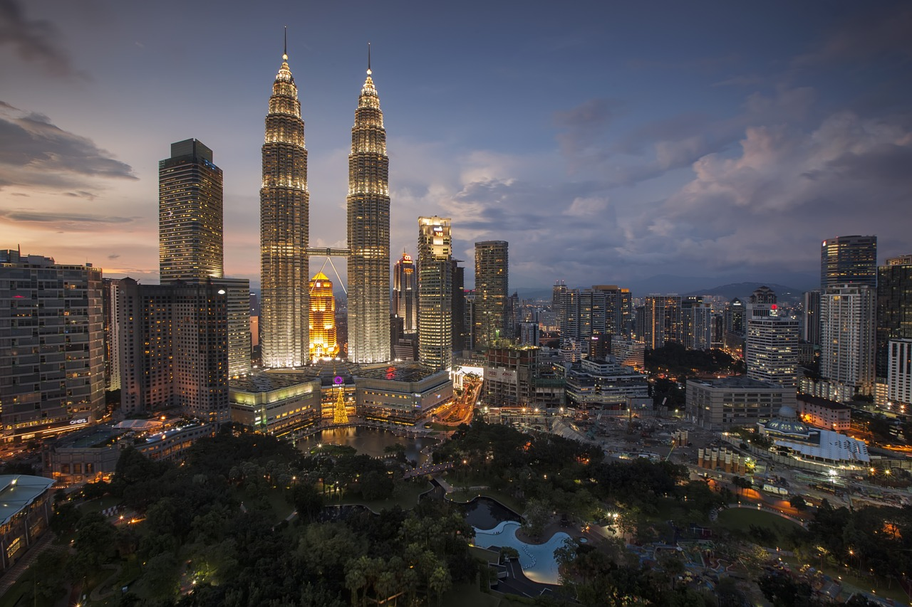 Malaysia to join ICC