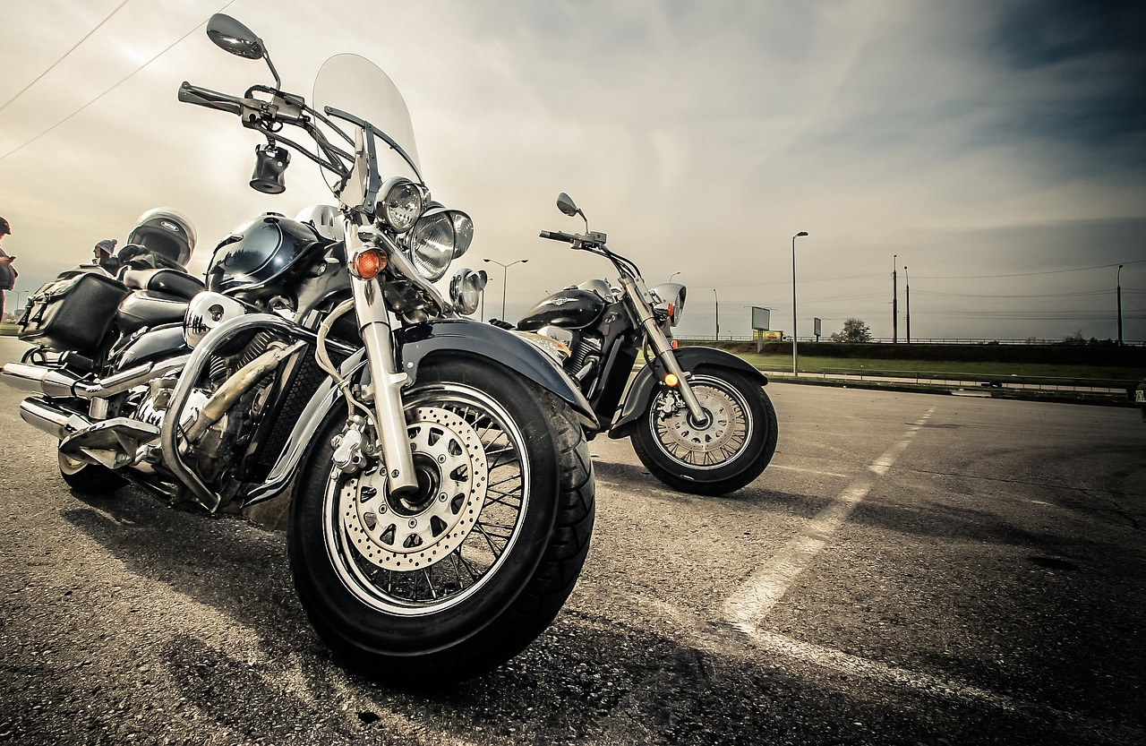 Federal judge sides with motorcycle club in trademark case