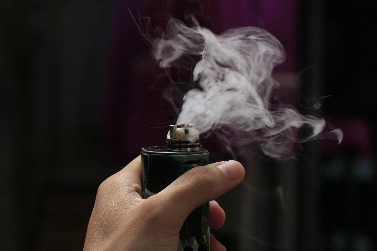 FDA introduces new restrictions on flavored e-cigarette sales to teenagers