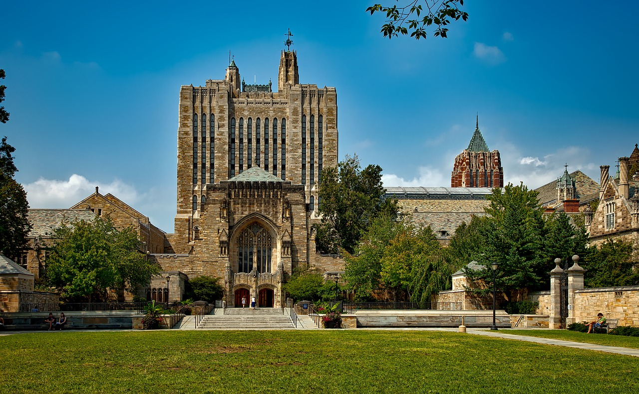 Students sue elite universities for fraudulent admissions practices