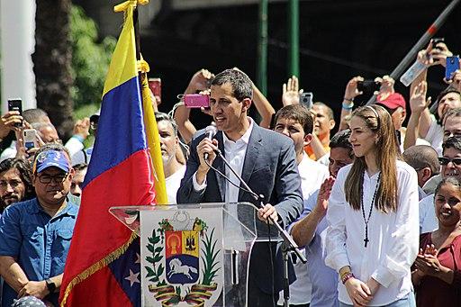 Venezuela Supreme Court finds opposition leader in contempt