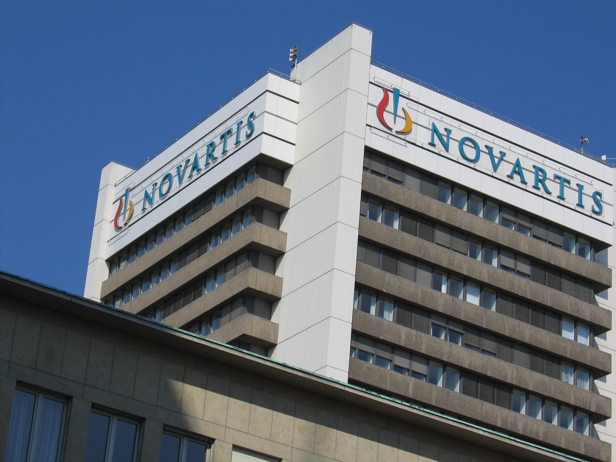 Swiss drug giant facing lawsuit alleging millions in kickbacks
