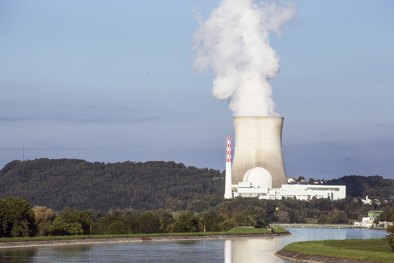 Pennsylvania Senate considering nuclear energy subsidy bill