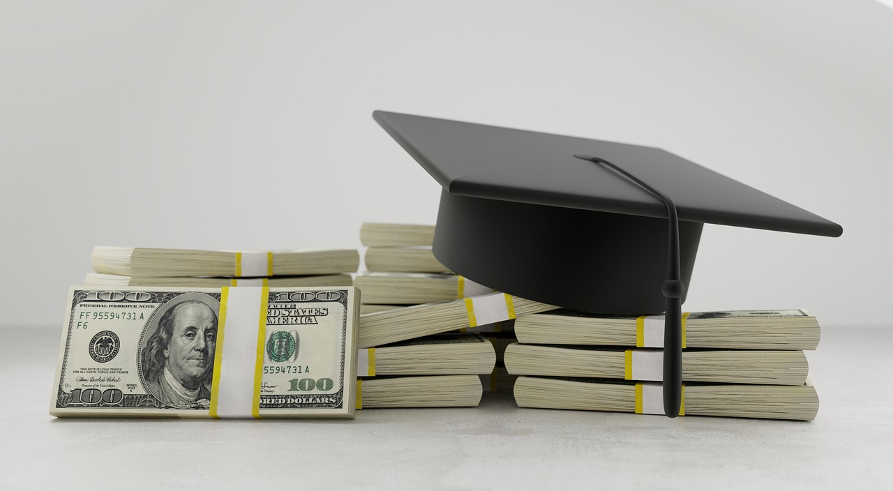 17 state AGs urge Biden to cancel student debt