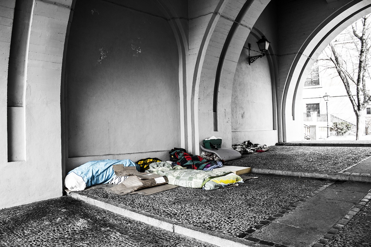 Supreme Court denies review in case involving what critics describe as criminalization of homelessness