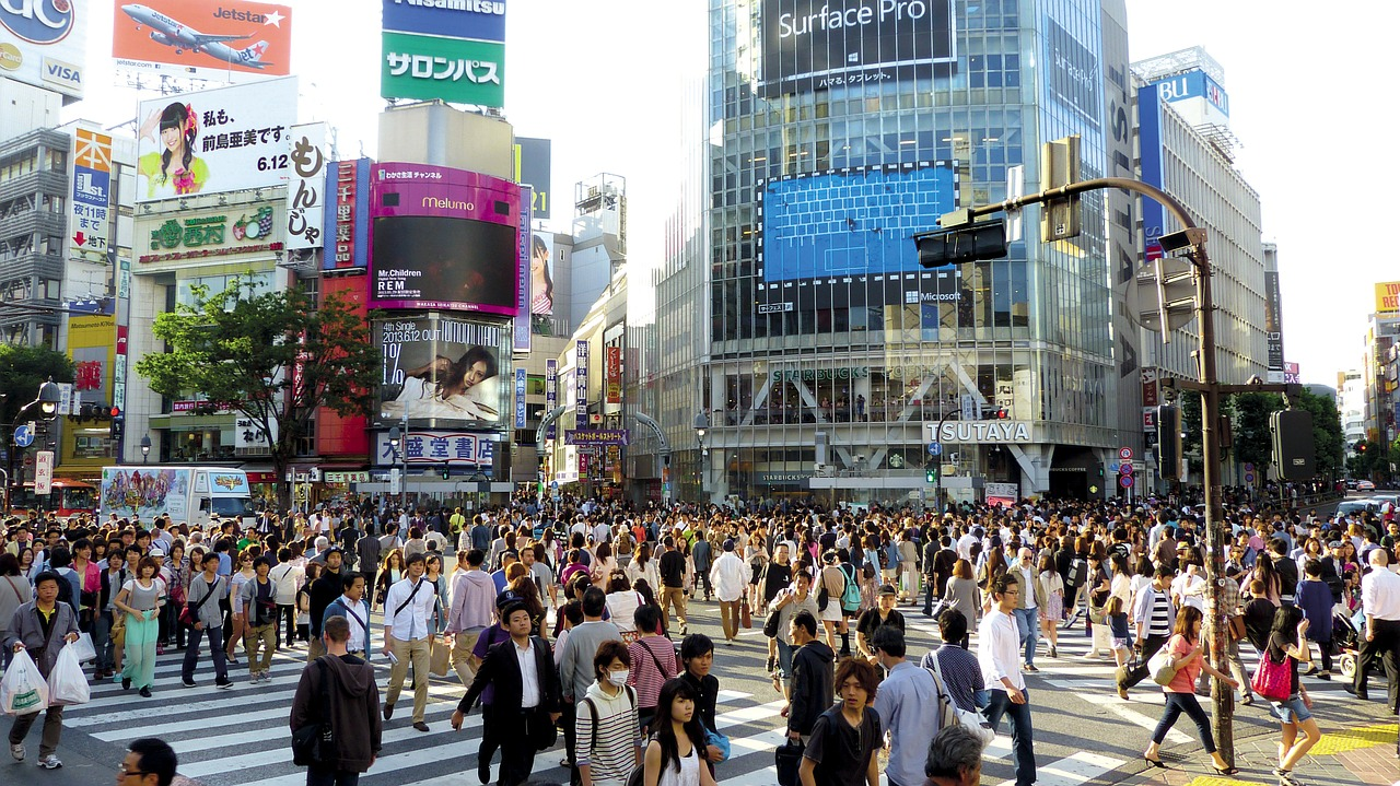 Japan counters labor shortage with increased foreign workers