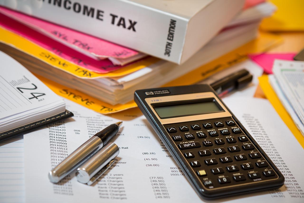 US House passes IRS reform bill