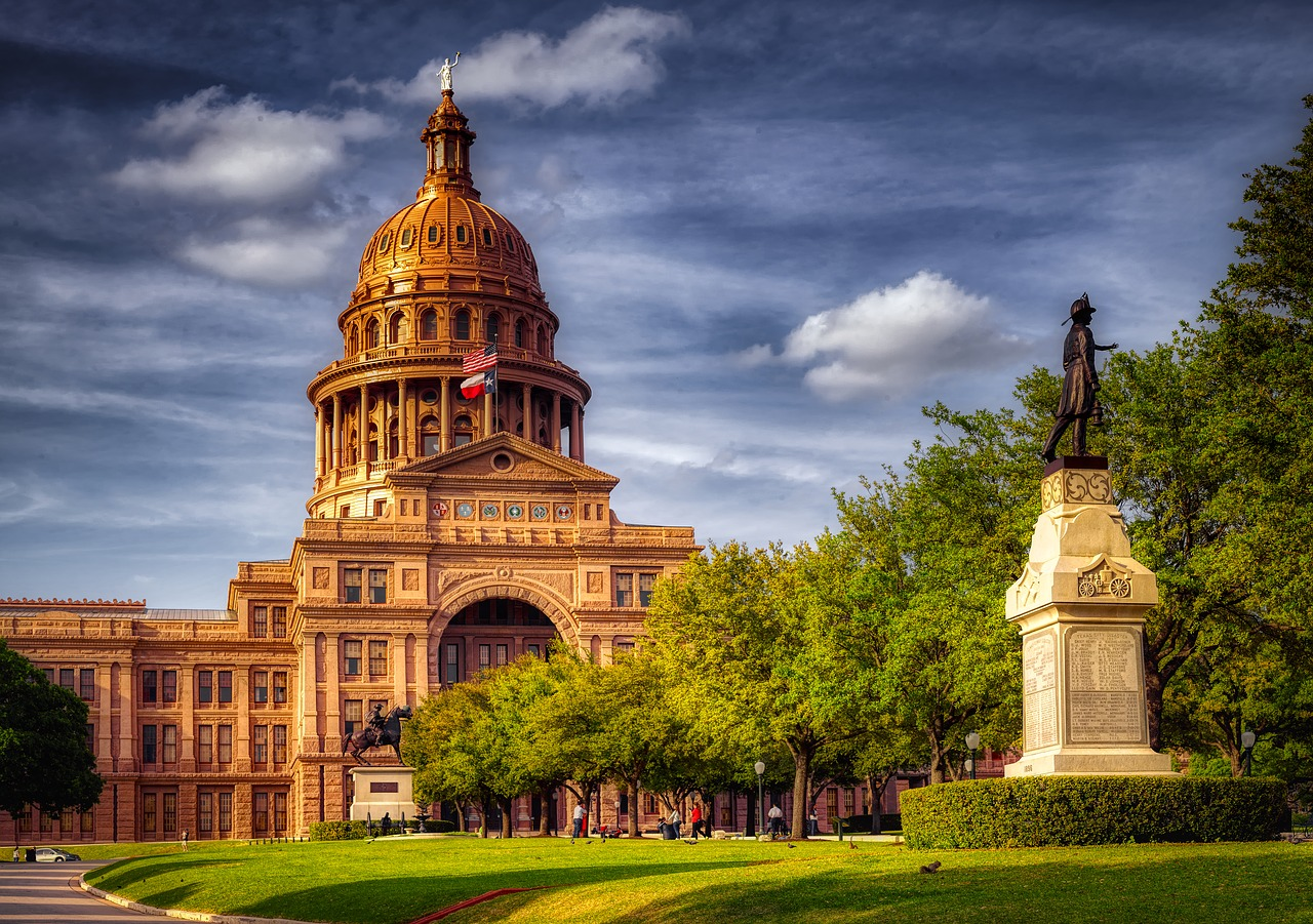 Texas House approves religious freedom bill
