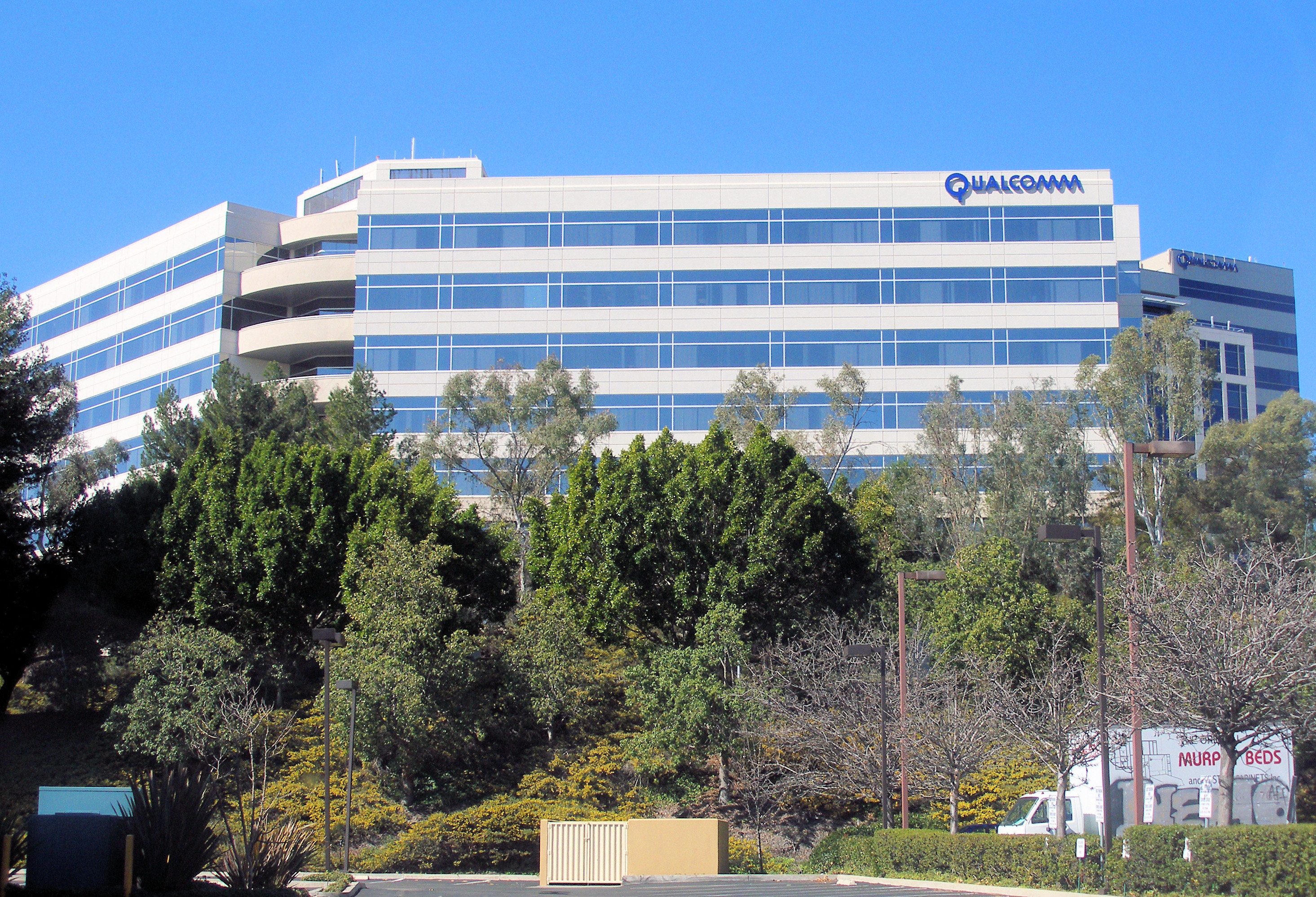 Federal judge rules against Qualcomm in antitrust lawsuit