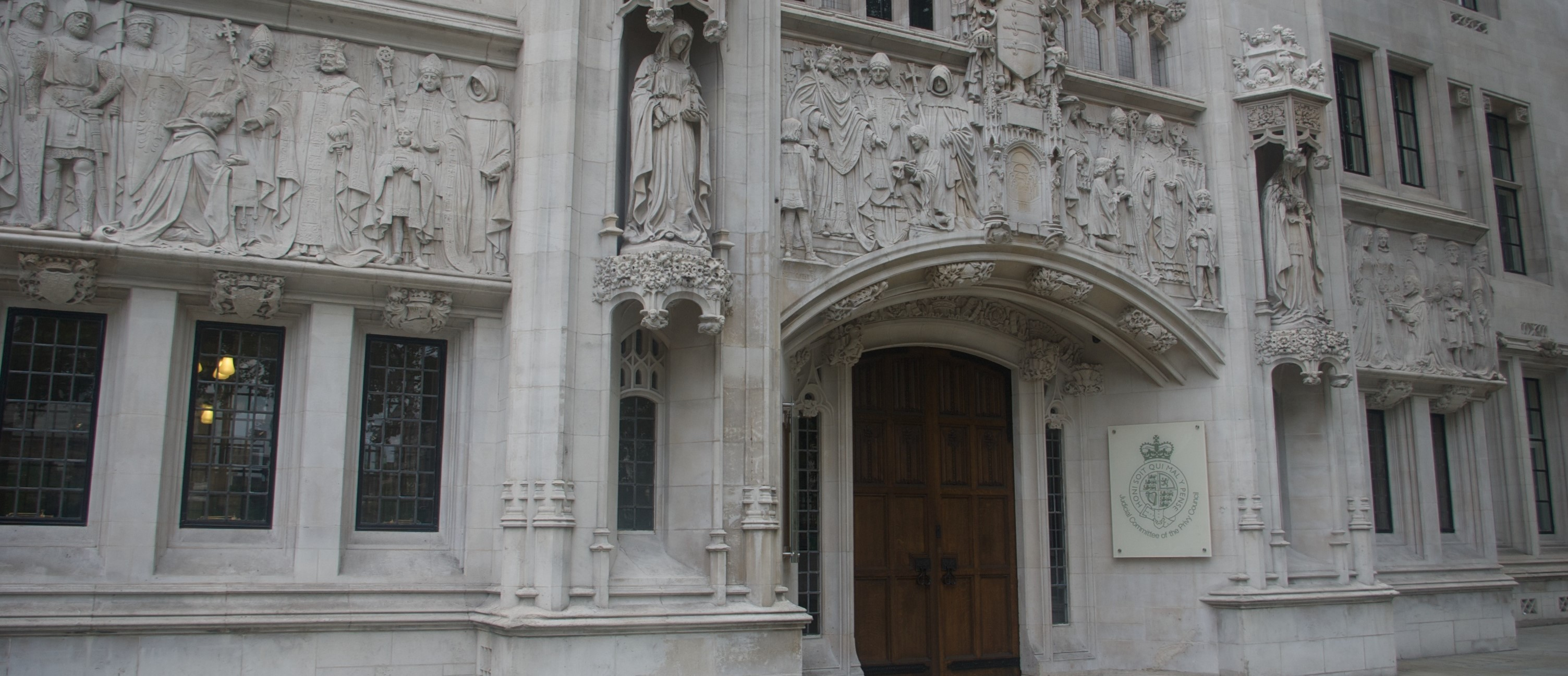 UK Supreme Court rules businesses can receive insurance payouts for COVID-19 lockdown losses