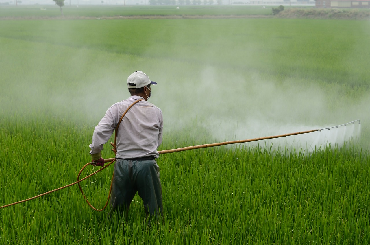 Jury awards couple with cancer $2 billion against Monsanto