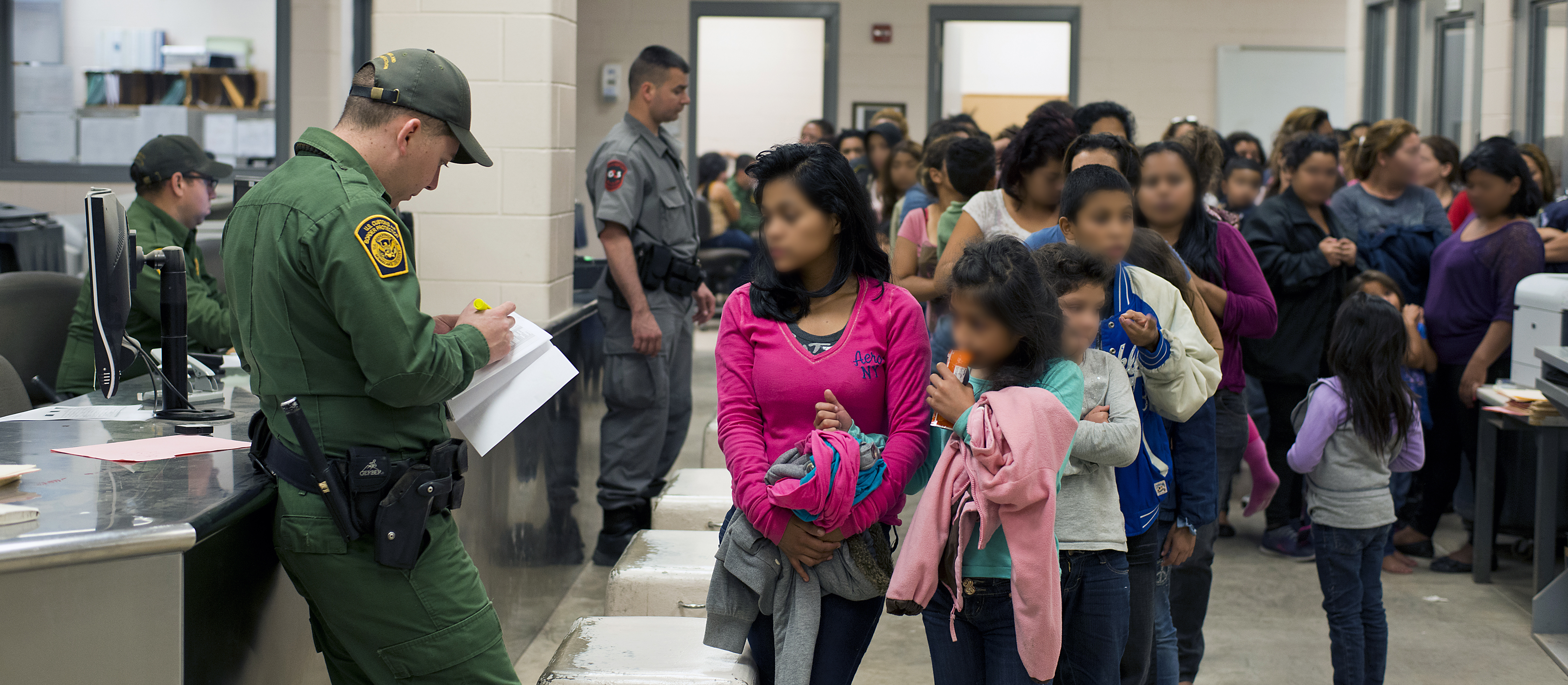 Biden administration to allow migrant children to reunite with parents legally in US