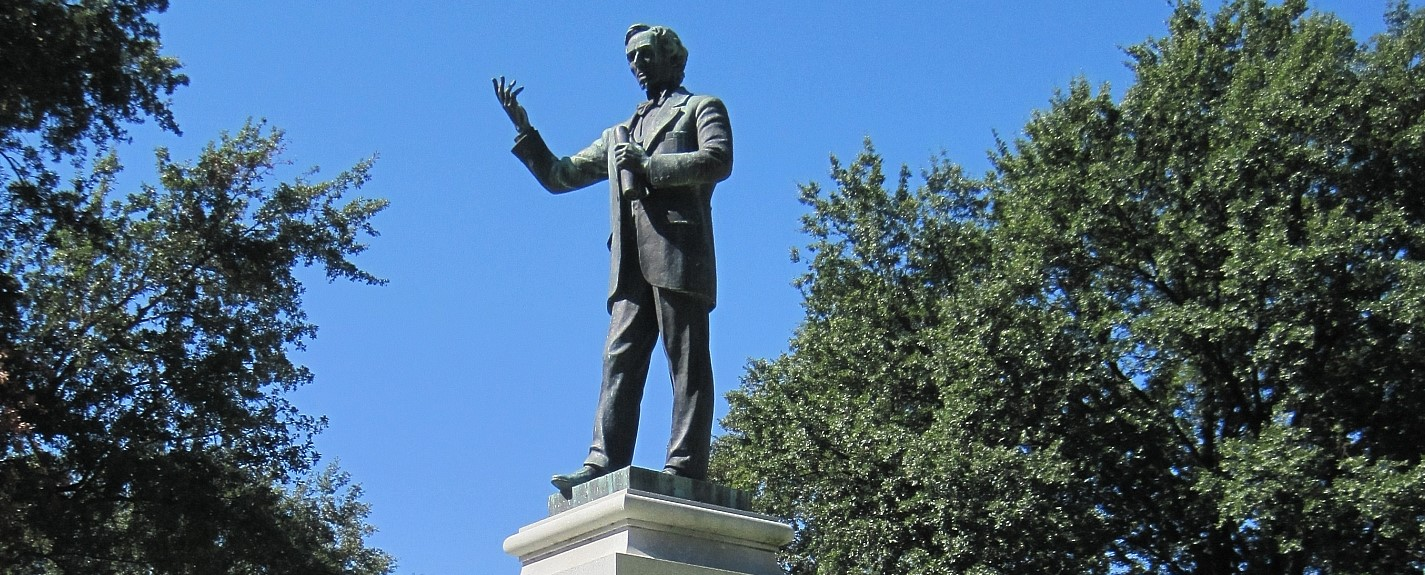 Tennessee appeals court rules for Memphis Confederate statute removal