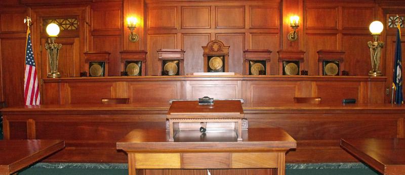 Kentucky Supreme Court strikes down victims' rights amendment