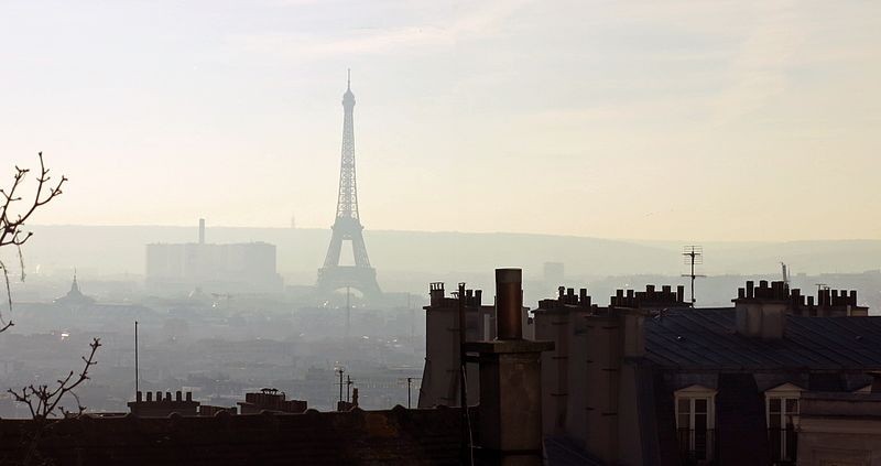 France court holds government liable in air pollution case