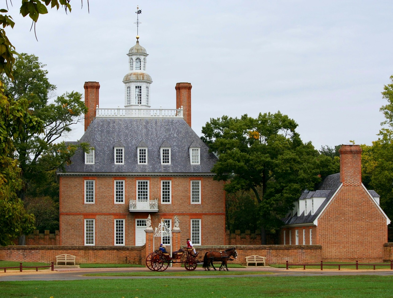Federal appeals court rules for boy with gluten-sensitivity against Colonial Williamsburg