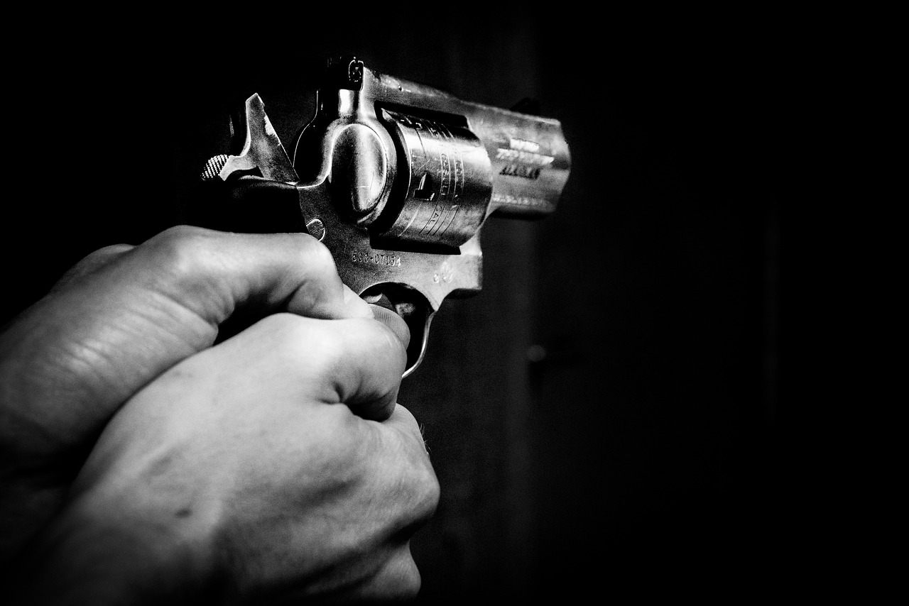 Supreme Court strikes down federal firearms criminal law as unconstitutionally vague