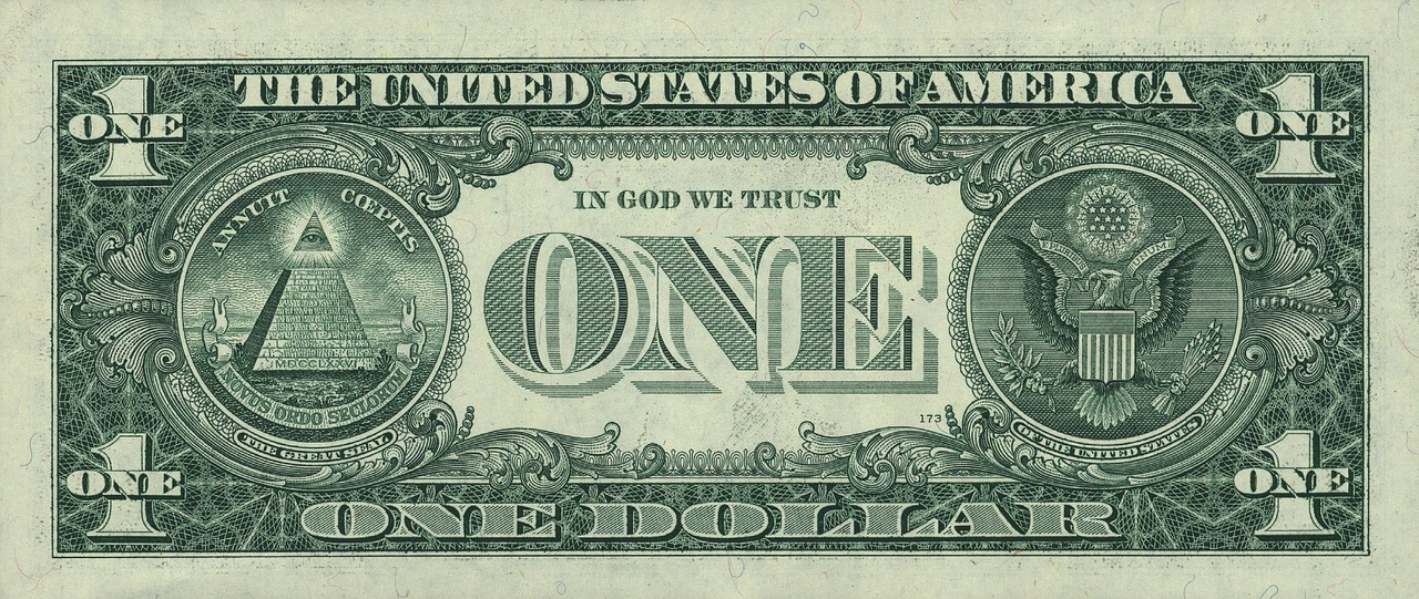 Supreme Court rejects case challenging 'In God We Trust' motto on nation's currency