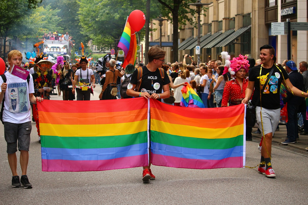 Germany Health Minister announces plans to ban LGBT+ conversion therapy