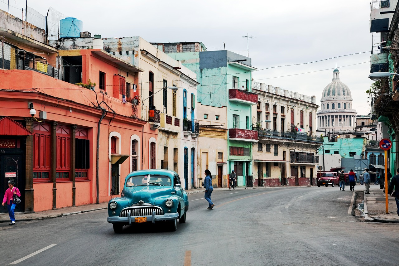 Commerce and Treasury Departments tighten Cuba sanctions