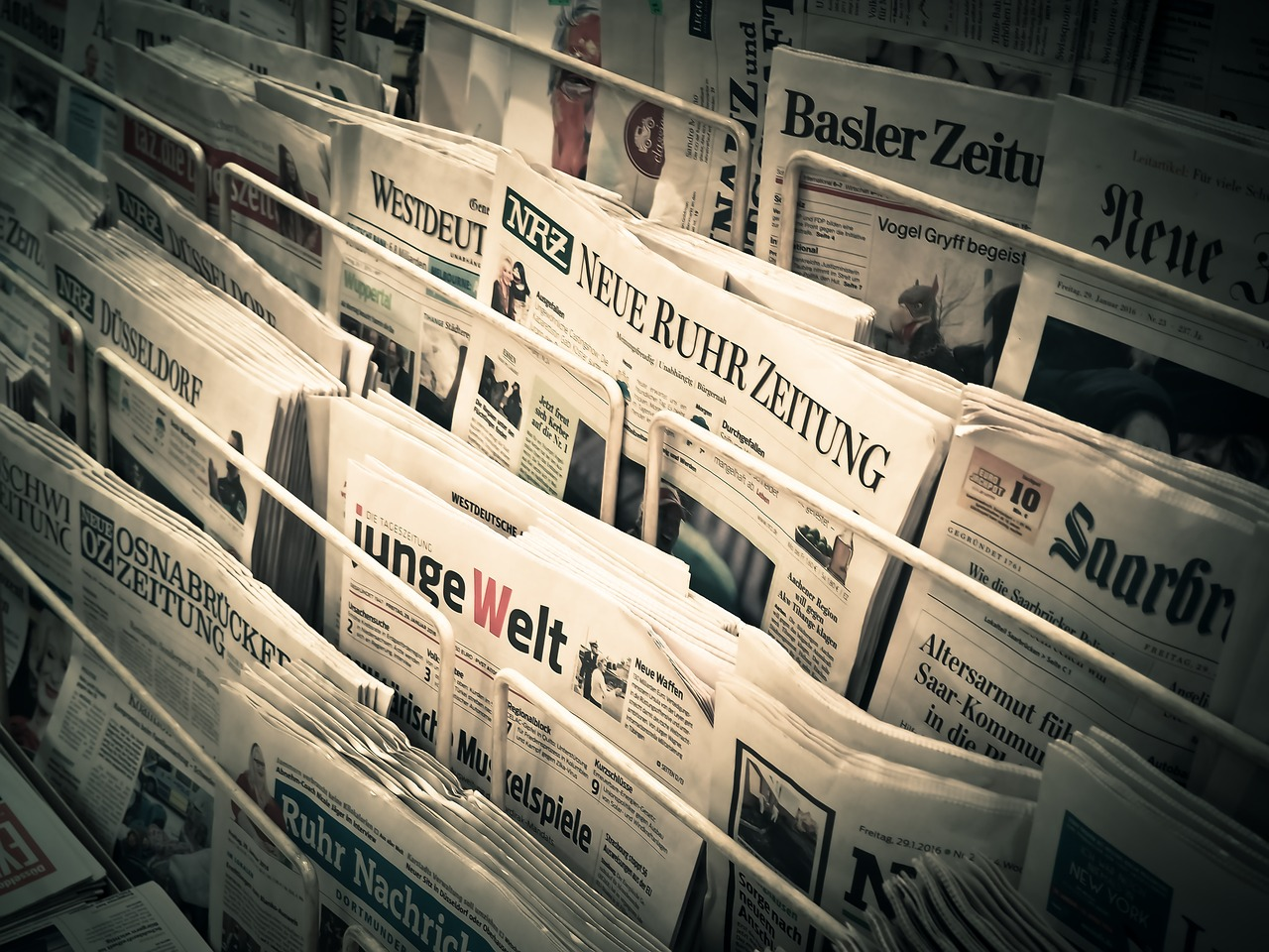 Freedom House report warns free press is under attack