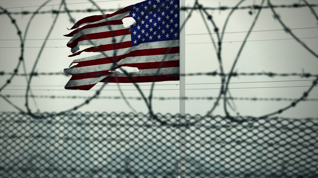 Bureau of Prisons cancels $505 million project after pressure from activists