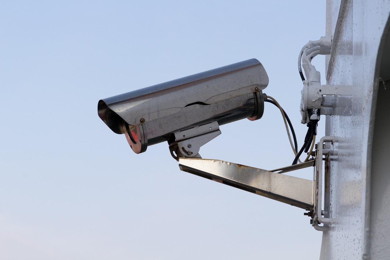 Texas bans red light cameras