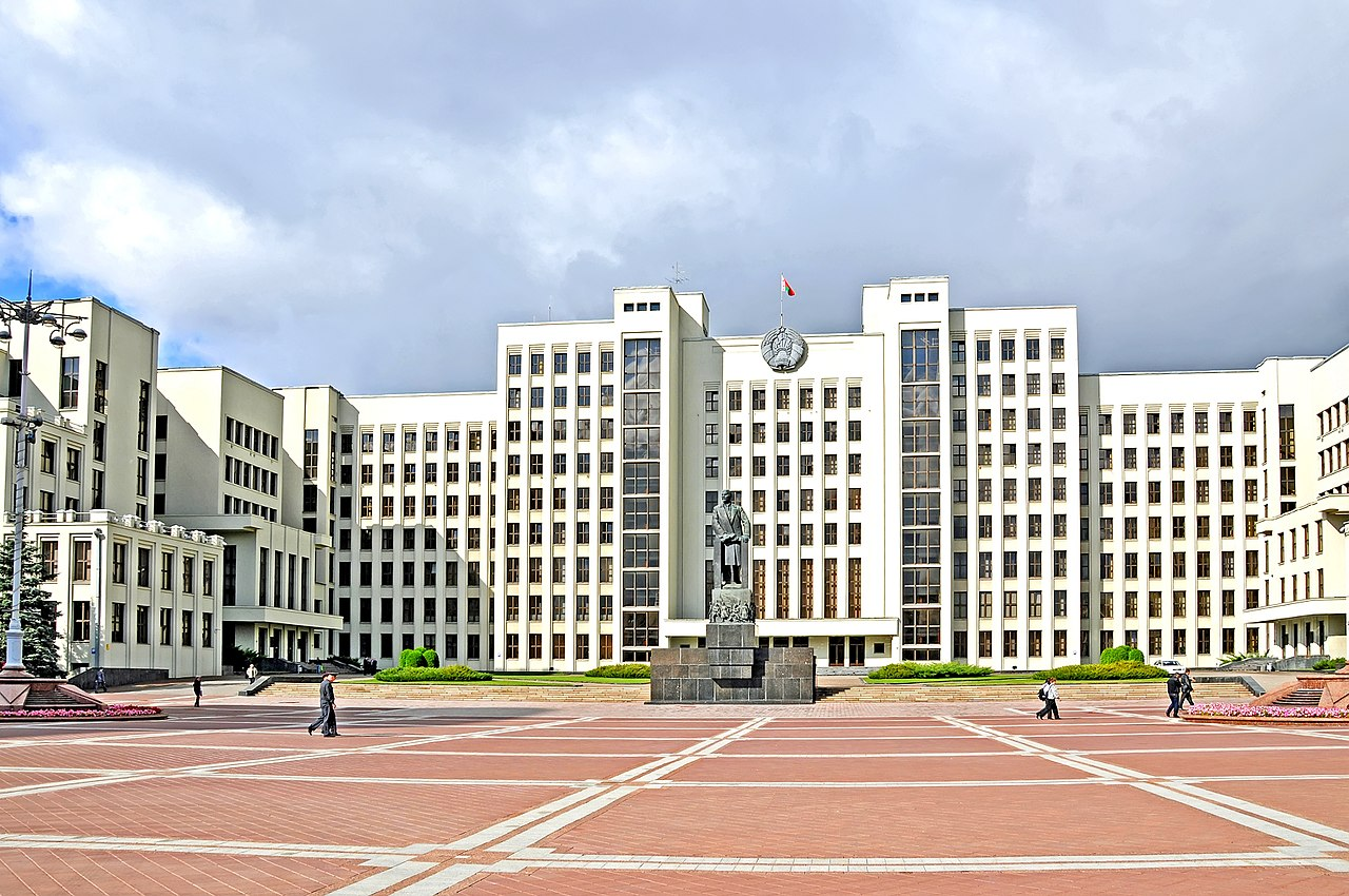 Belarus Supreme Court refuses to intervene in ongoing allegations of election tampering
