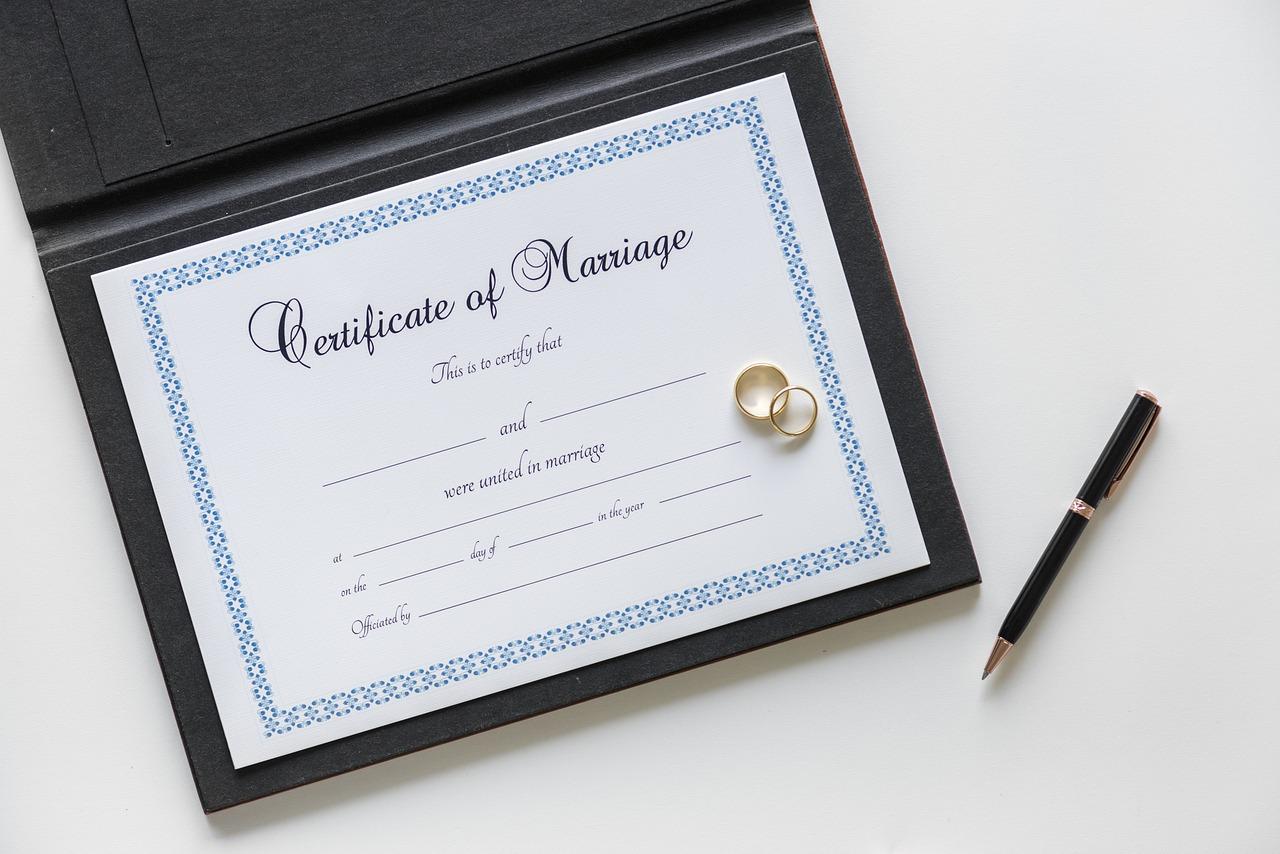 South Carolina Supreme Court invalidates future common-law marriages