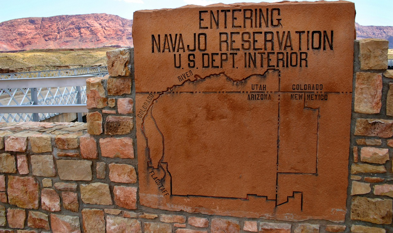 Federal appeals court affirms district map was racially motivated against Navajo Nation