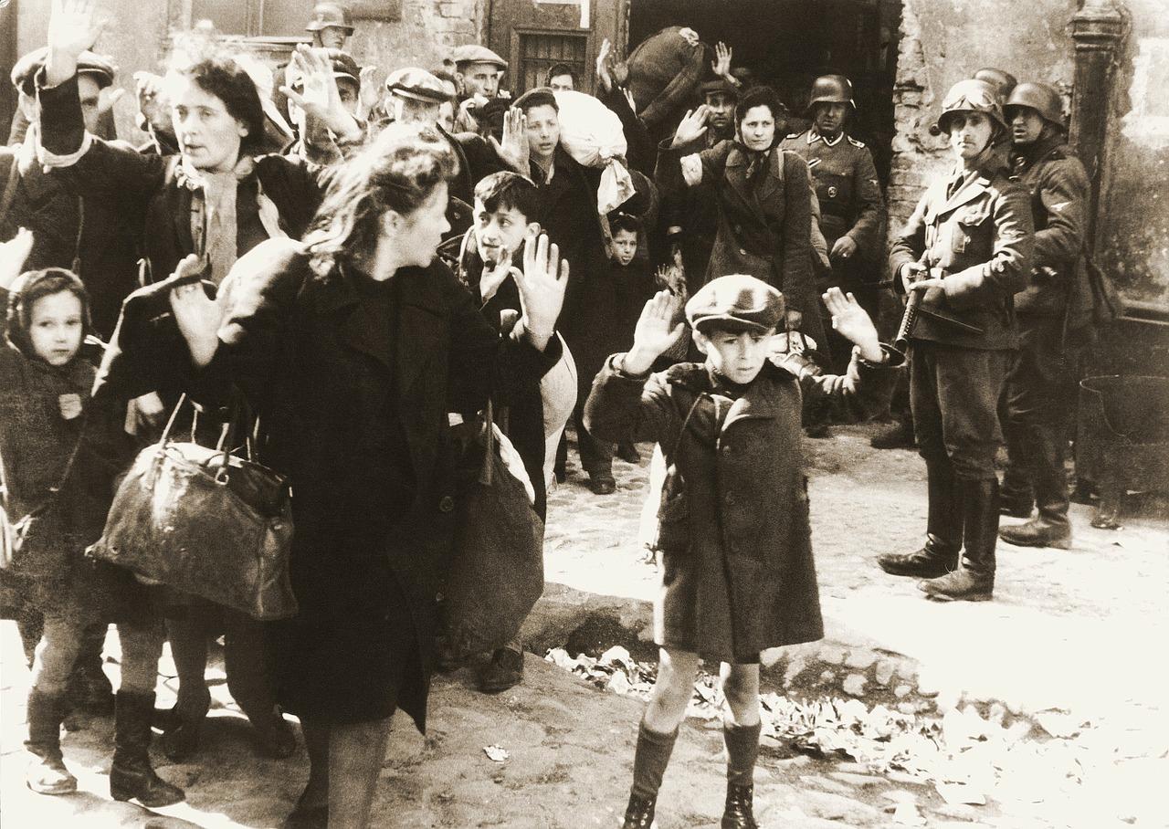 Poland appeals court overturns libel conviction of Holocaust historians