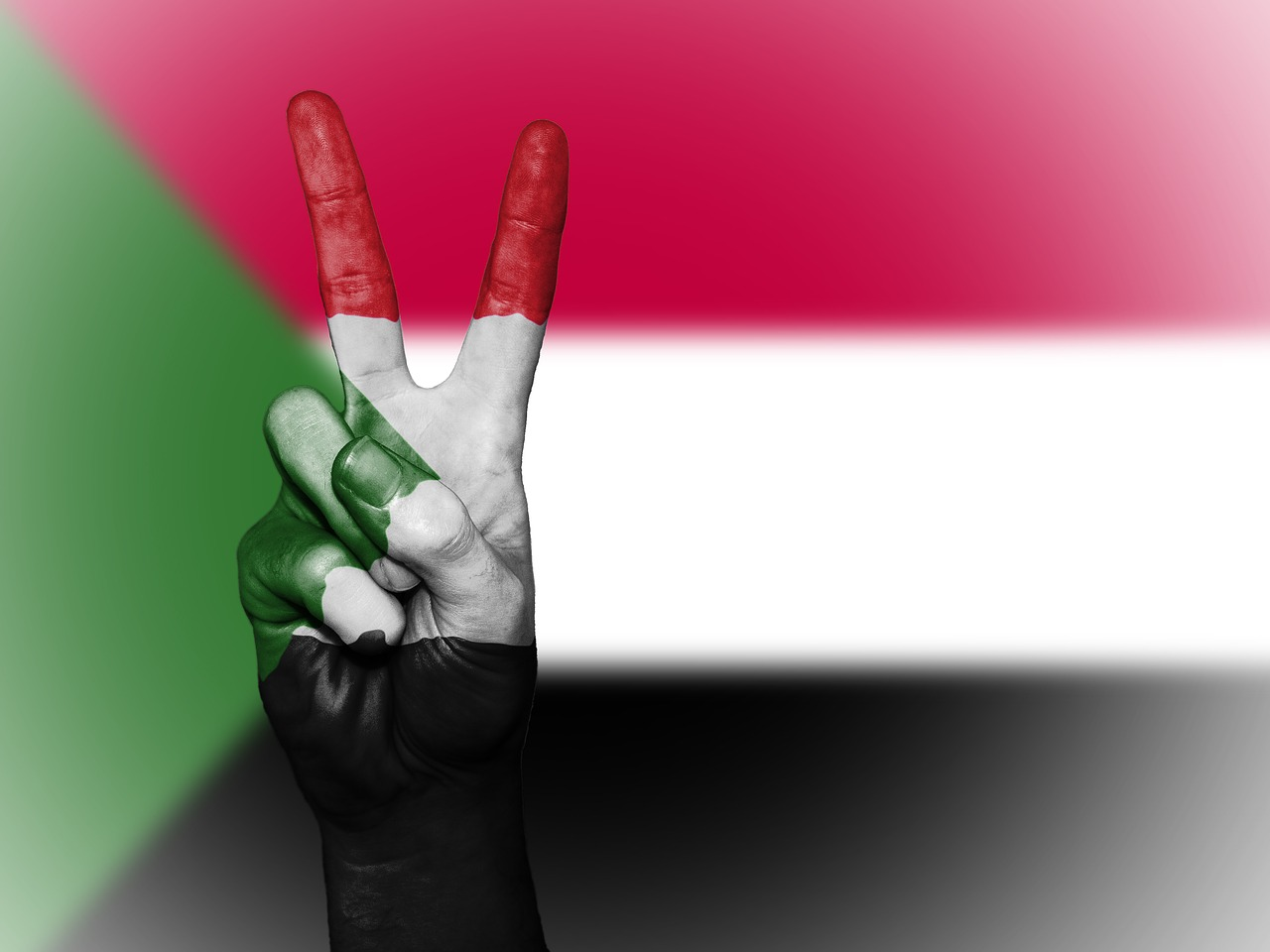 Sudan signs agreement with US to normalize relations