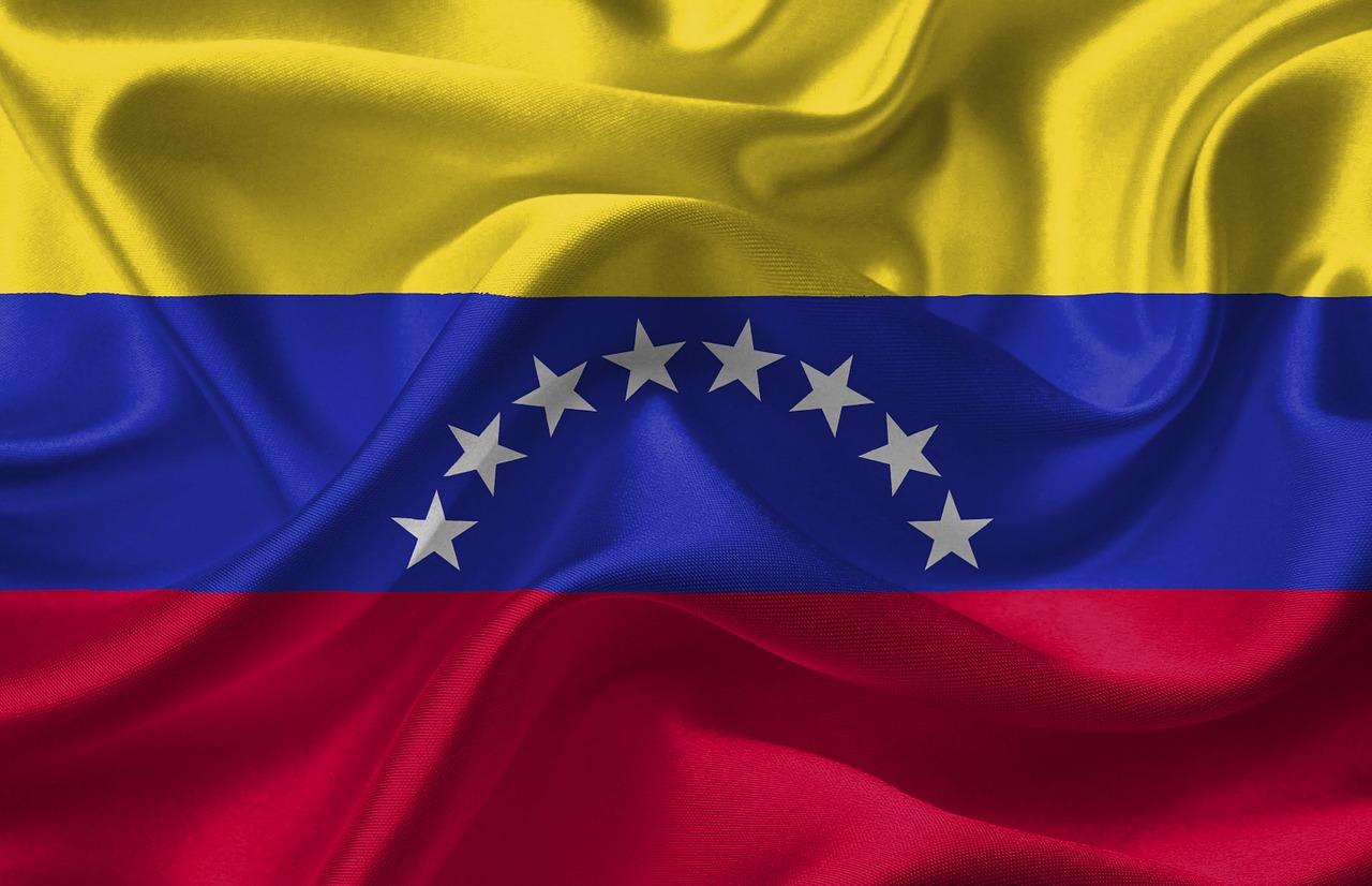 UN rights chief urges Venezuela to address human rights violations