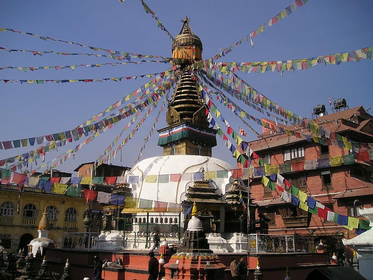 Nepal government prepares legislation to incorporate Geneva Conventions in domestic law