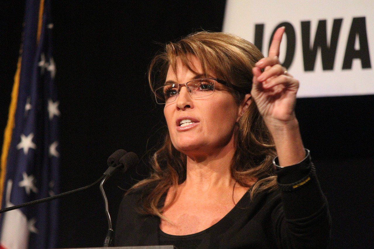 Federal appeals court allows Sarah Palin's defamation claim against the NYT to proceed