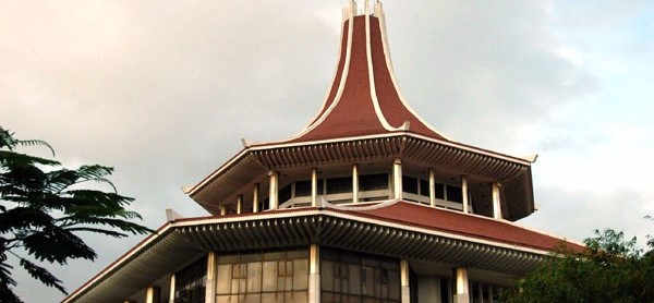 Sri Lanka Supreme Court to consider presidential application on delimitation of electoral districts