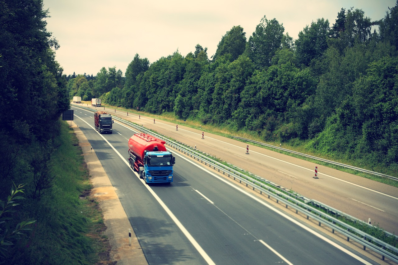 Federal appeals court rules against trucking industry in challenge to Pennsylvania toll roads