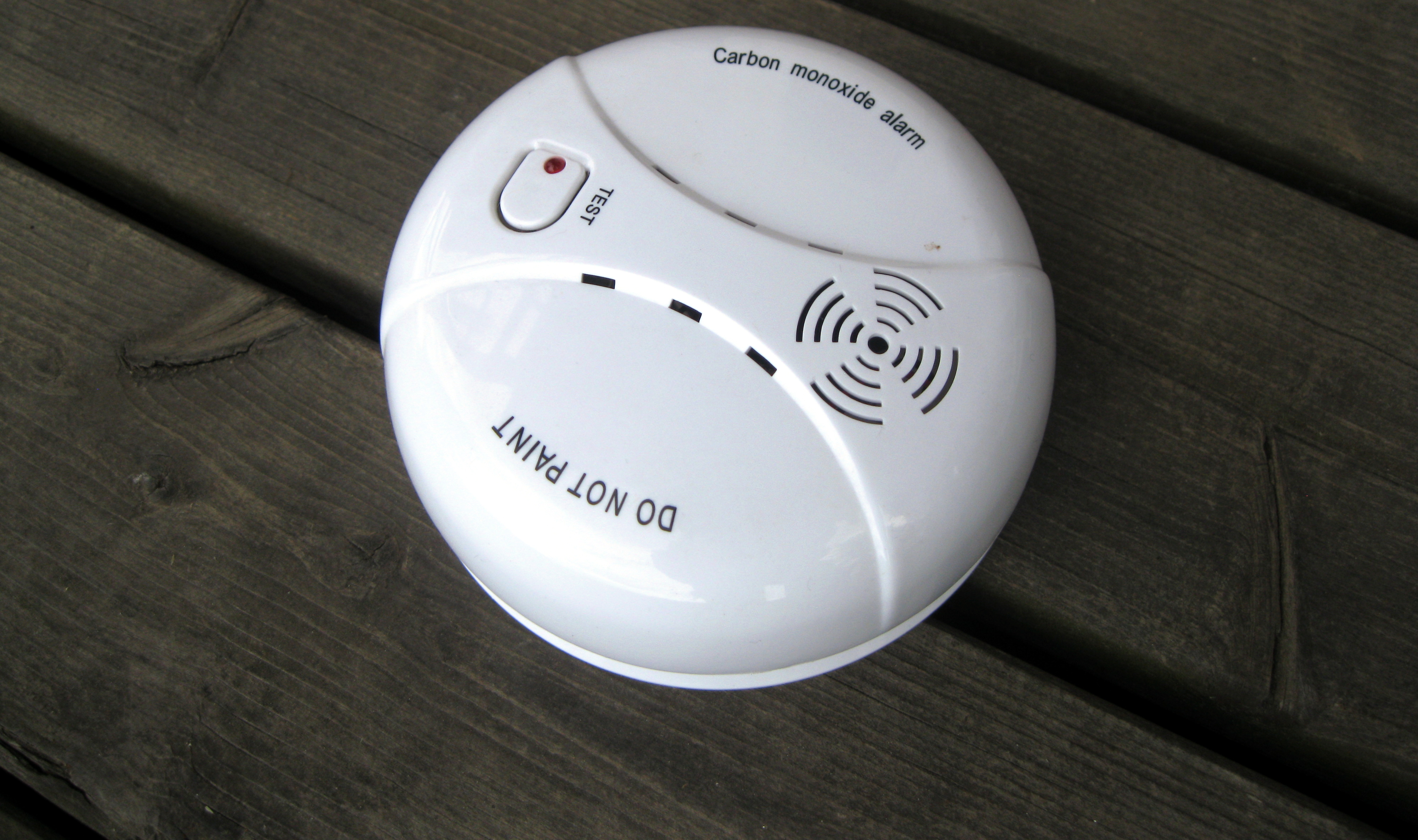 US House approves bill requiring carbon monoxide detectors in public housing