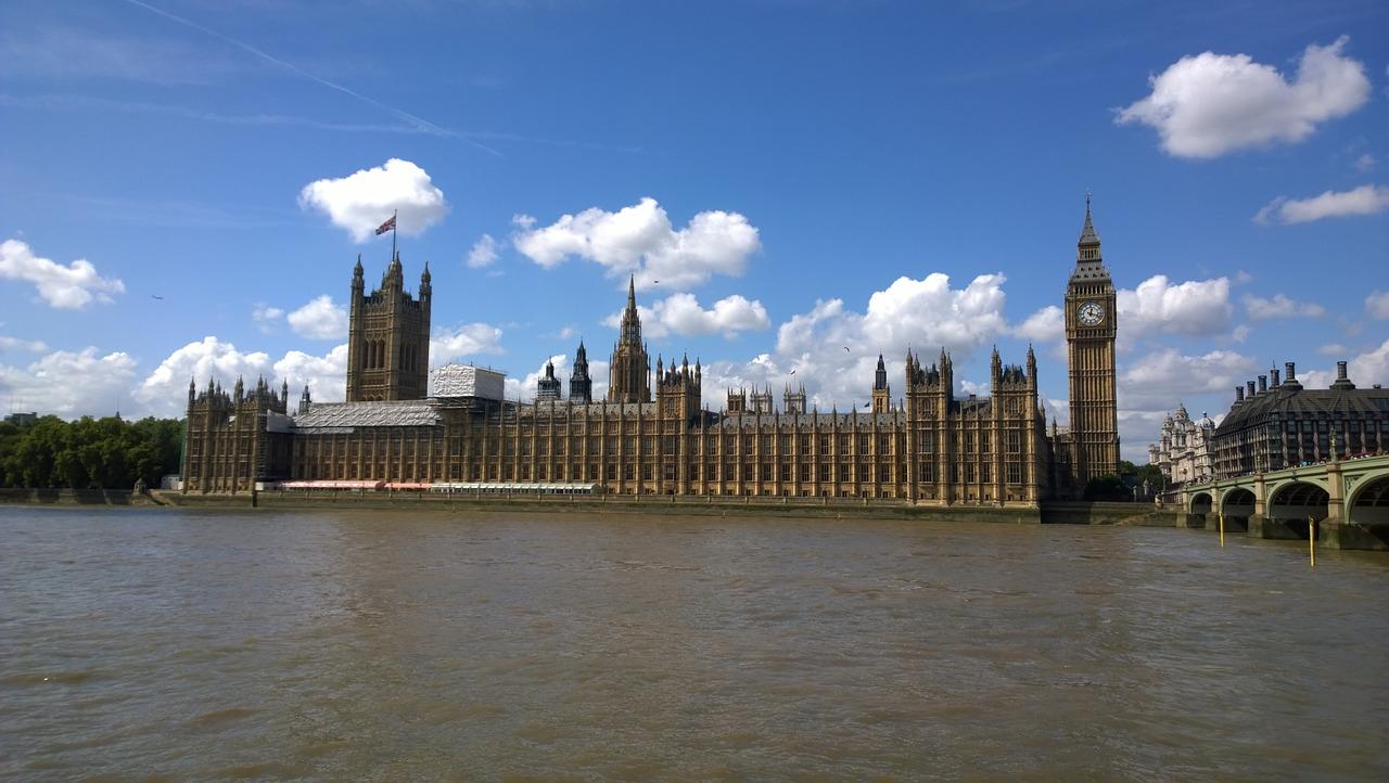 UK Parliament passes legislation aimed to prevent no-deal Brexit