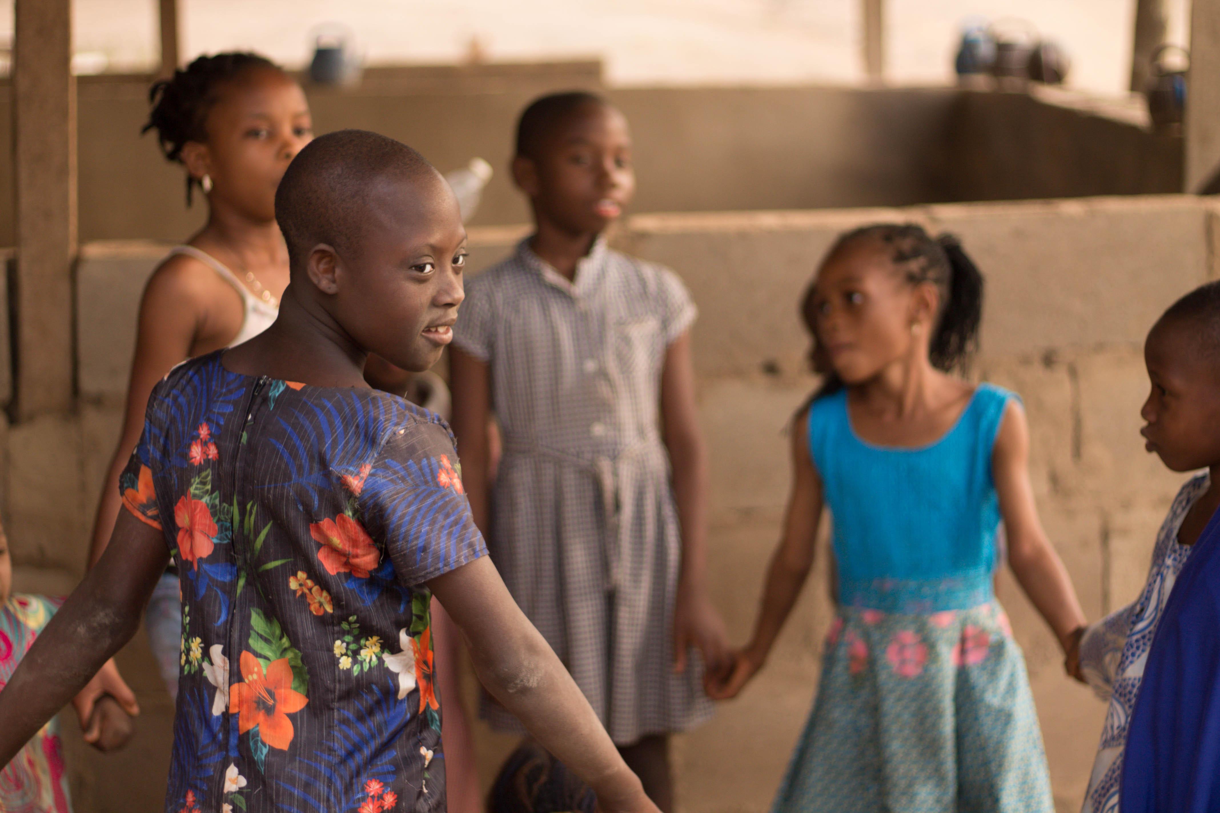 Niger conflict having worsening impact on children: report