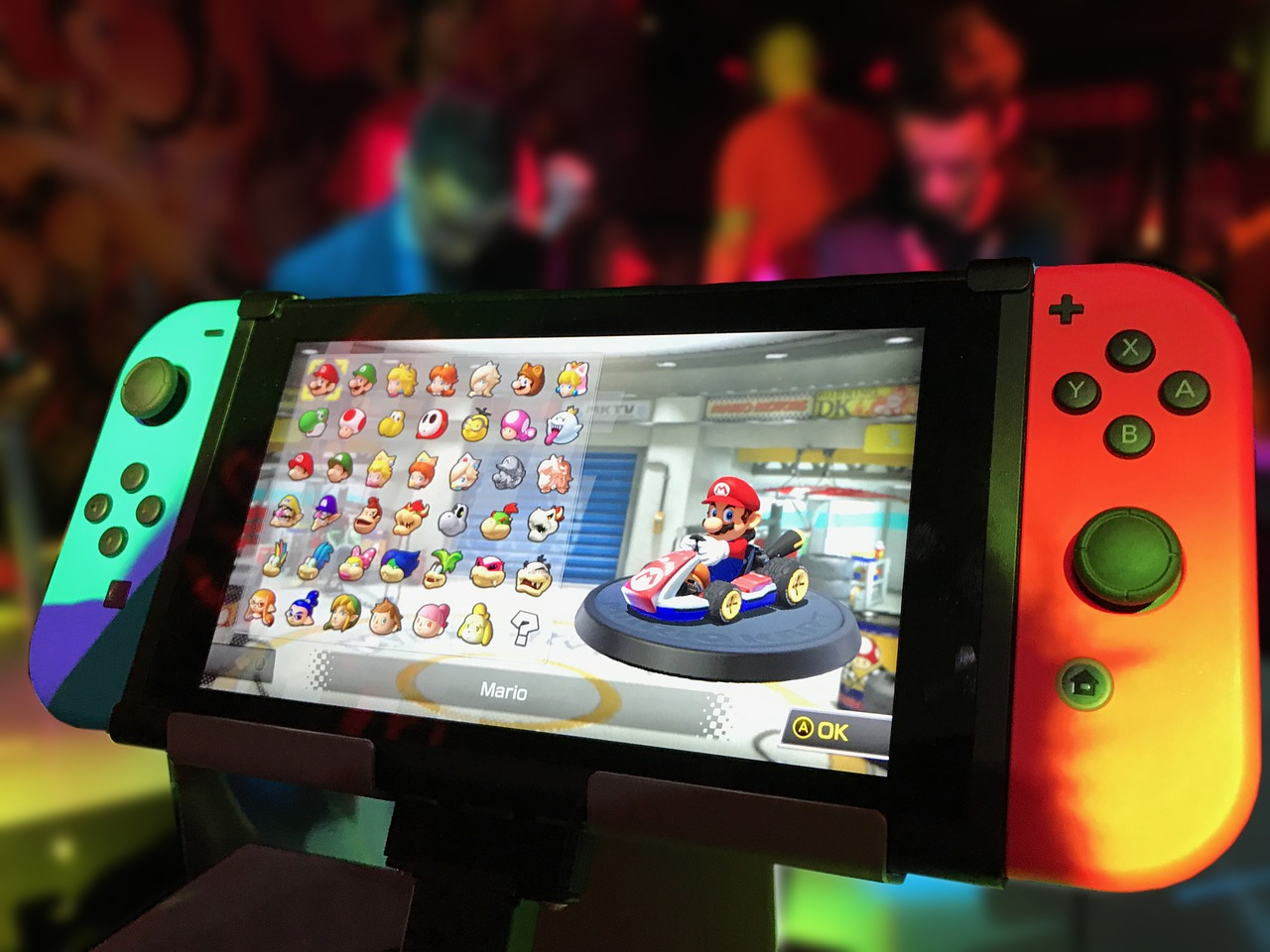 UK court grants Nintendo injunction requiring internet providers to block Switch piracy websites
