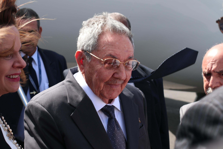 US State Department announces visa sanctions against Cuba's Castro family