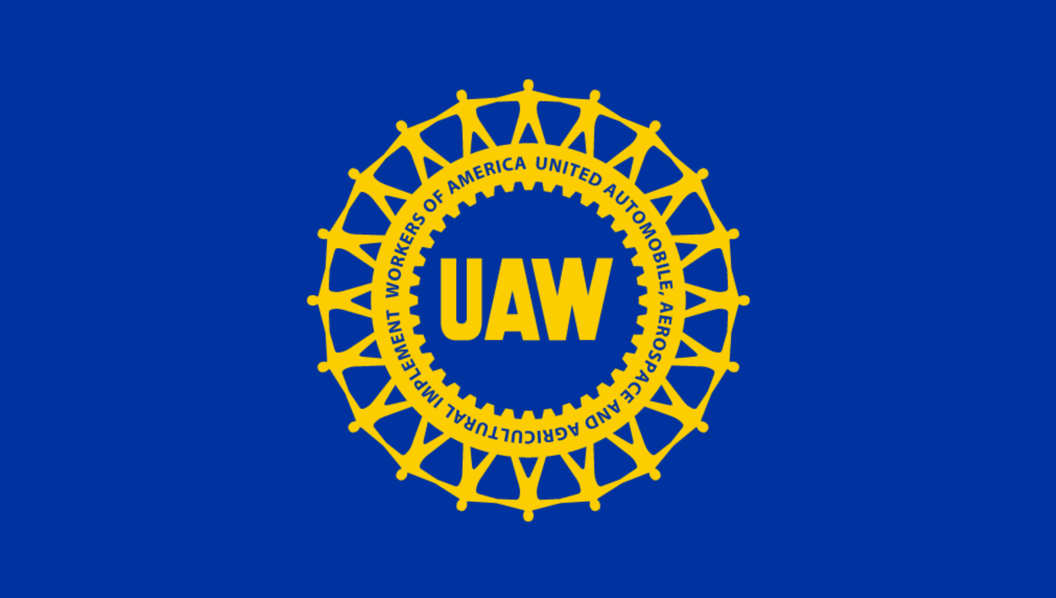 Former UAW president pleads guilty to embezzling $1 million in union funds