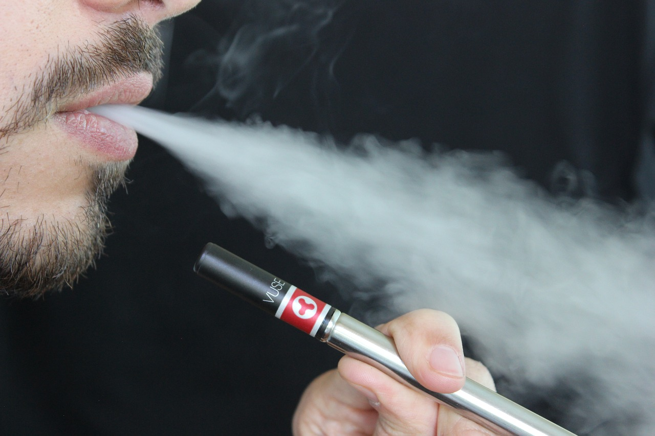 New York City sues e-cigarette companies for selling to minors