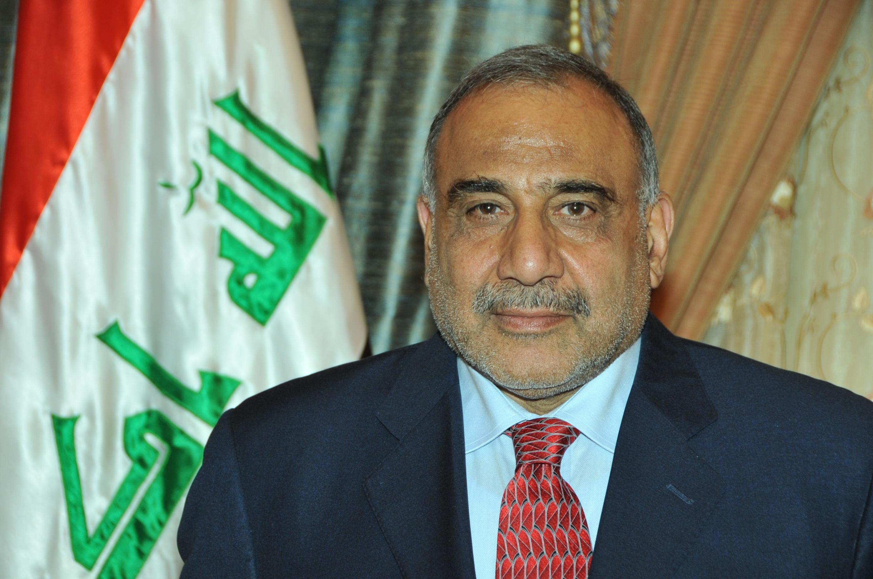 Iraqi Prime Minister announces resignation after violent protests