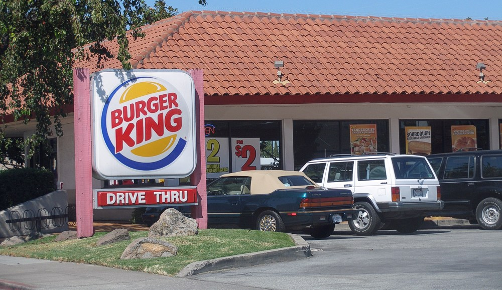 Burger King's Impossible Whopper facing legal challenge