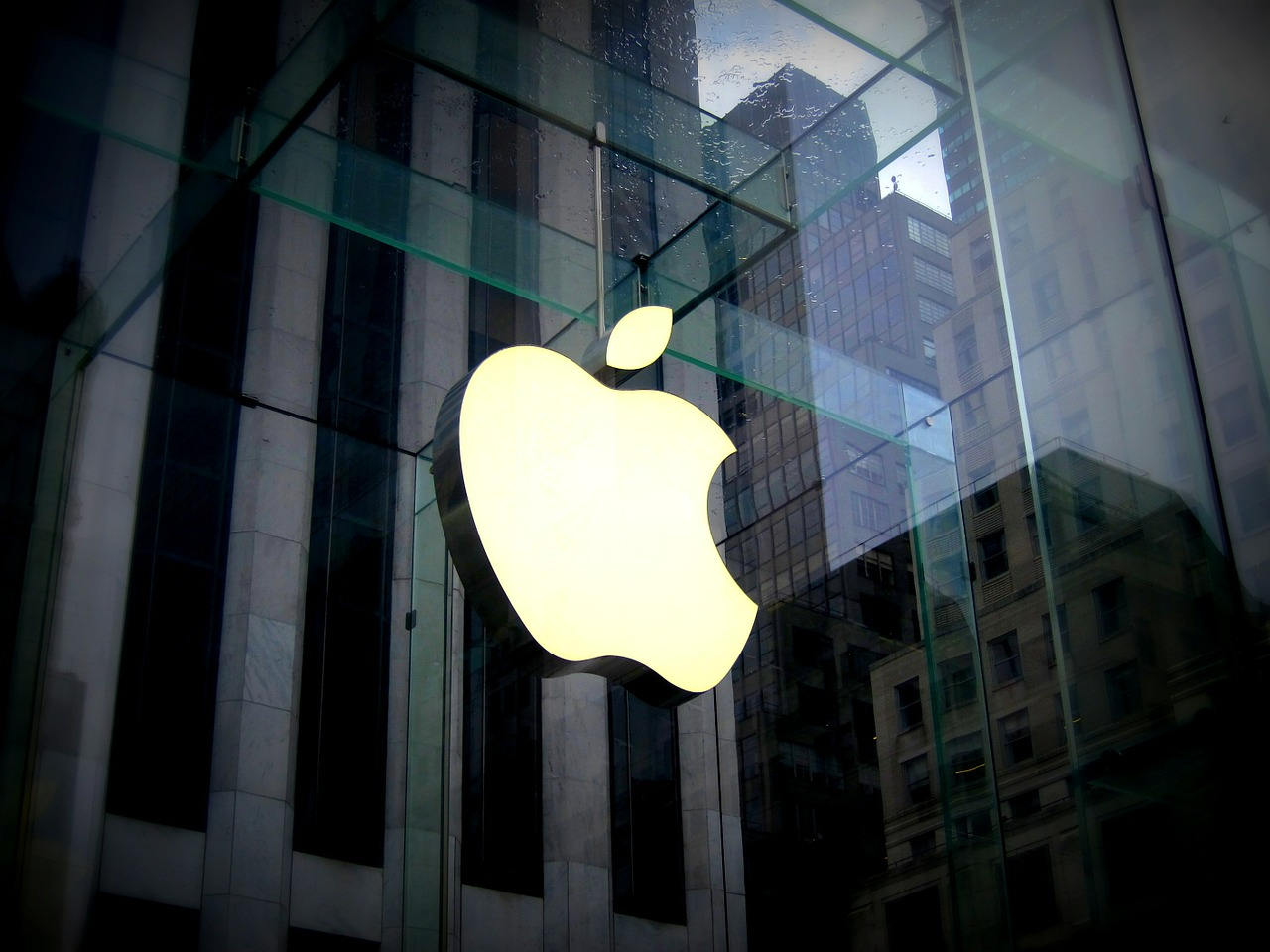 Apple and Intel file antitrust lawsuit