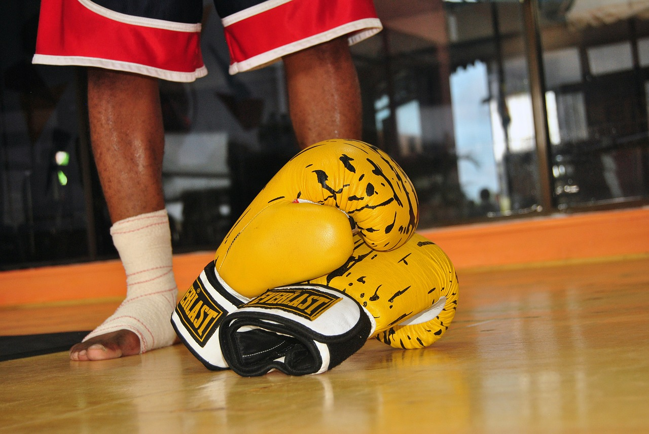 Federal appeals court rules boxing match viewers cannot sue based on undisclosed injuries