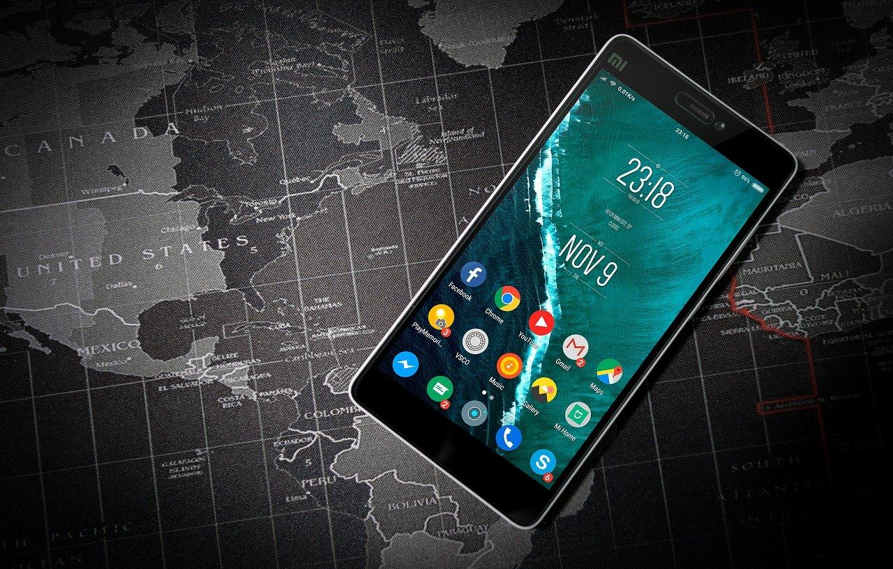 Department of Justice closes antitrust investigation against mobile network trade association
