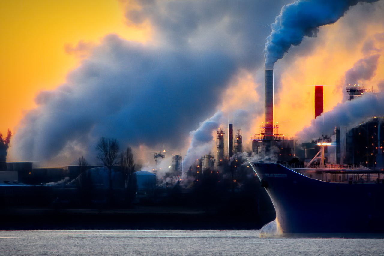 UN releases bleak report on temperature change projections based on global carbon emissions rates